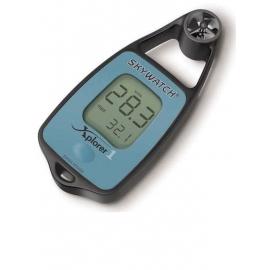 anemometre X1  mesure du vent