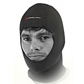 cagoule pour le froid prolimitdiving cap