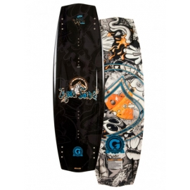 liquid force supertrip 139 planche de wakeboard