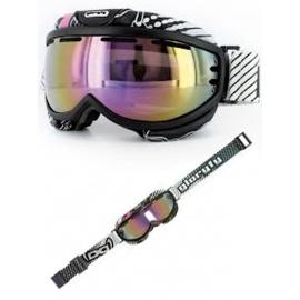 masque de snowkite empire GP1 gloryfy pour les filles