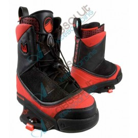 chausse wakeboard Liquid Force watson Closed Toe Boots