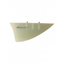 ailerons pour planche de kitesurf twintip